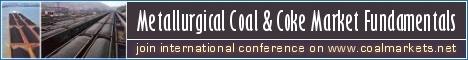 Join Metallurgical Coal & Coke Market Fundamentals conference